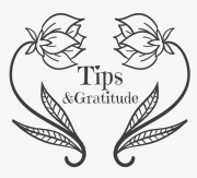 Tips and Gratitude Welcome